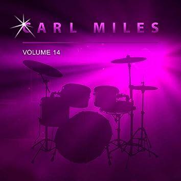 Carl Miles, Vol. 14