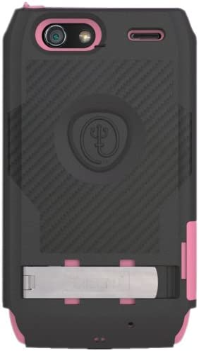 popular Trident Case Kraken AMS for Motorola Droid sale Razr MAXX (XT912) with Holster Bundle - Retail Packaging outlet online sale - Pink outlet sale