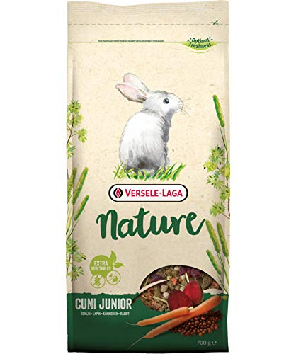 Versele Laga Cuni Nature Junior 700 gr