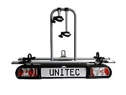 Clutch bike carrier ALU ATLAS Evolution