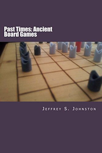 Past Times: Ancient Board Games