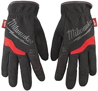 Milwaukee 48-22-8715 Free-Flex Work Gloves, Small