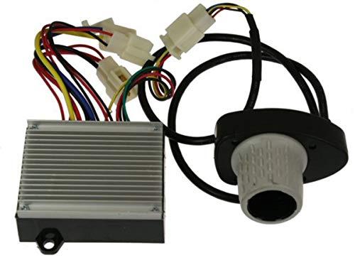 Razor Dirt Quad Electrical Kit (Throttle & Control Module)