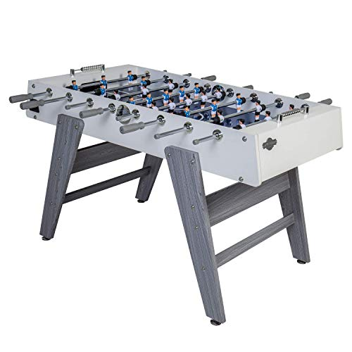 American Legend Foosball Soccer Tables - More Styles Available