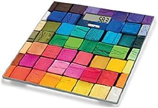 Digital Personal Scale geepas GBS4217