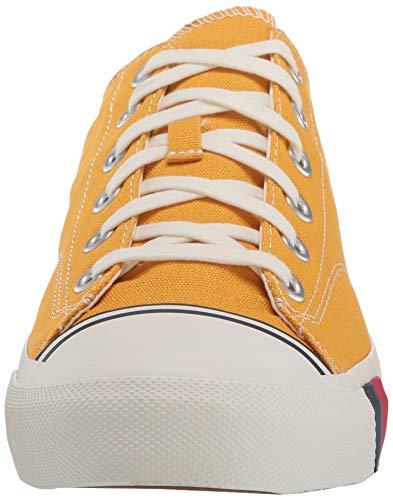 PRO-Keds Men's Royal Lo Seasonal Canvas Sneaker