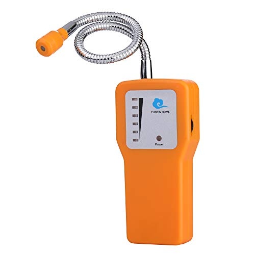 Funtin Home Portable Natural Gas Detector