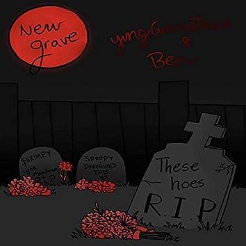 New Grave (feat. Ben)