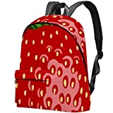 Mochila para niños Rainbow Planet Unicorn Kid's School bag para Kindergarten Preescolar Bebé Bebé Vivero Viaje Bolsa 44x35x14 CM