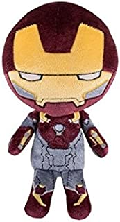 Funko Hero Plushies Marvel Iron Man Action Figure