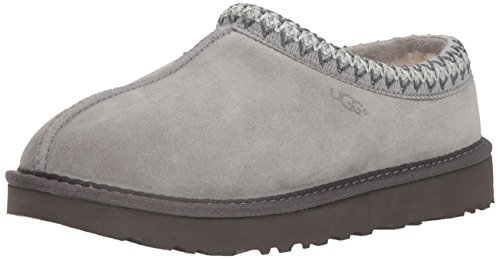 UGG Women's Tasman Slipper, Seal, 8 M US