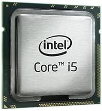 Intel Core i5 i5-760 Quad-core (4 Core) 2.80 GHz Processor - Socket H LGA-1156 - 1 MB - 8 MB Cache - 2.50 GT/s DMI - Yes - 45 nm - 95 W - 162.9Â¿F (72.7Â¿C) - BV80605001908AN