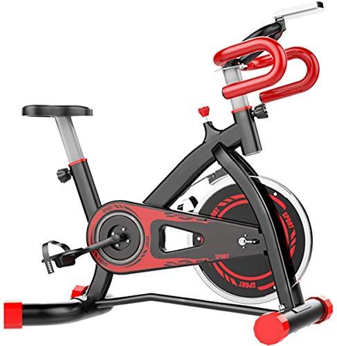 YANGSANJIN Bicicleta estática, Equipo de Ejercicios, hogar/