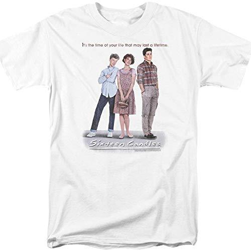 Poster Sixteen Candles T-Shirt