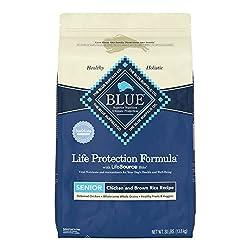 Blue Buffalo Life Protection Formula