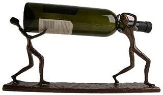 Best wine bottle sculpture Reviews