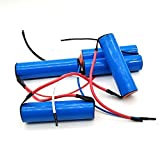 3000mAh para Electrolux 18V Batería  ZB2941 ZB2904X ZB2942 ZB2943 Tipo NV144NIBRC Aspiradora