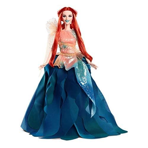 Barbie FPW23 Signora Cos'È, dal Film Disney Nelle Pieghe del Tempo, Multicolore