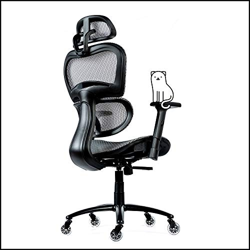 ObjectChair ErgoPro Ergonomic Office Chair