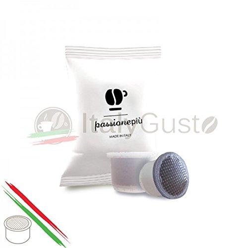 100 Cialde Capsule Caffe Compatibile Uno System Indesit Kimbo Illy Espresso Kap Lollo