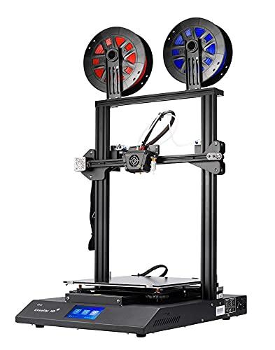 【Creality 3D 日本正規代理店】CR-X Pro プリンター デュアルカラー対応 最大印刷サイズ 300 * 300 * 400mm【組立キット】