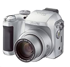 FujiFilm FinePix S3000 3.1MP Digital Camera w/6x Optical Zoom
