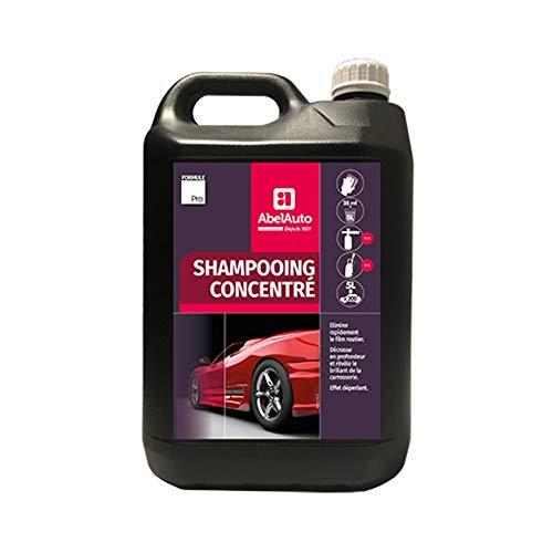 Abel Auto Shampooing concentré brillance 5L ABEL 005302