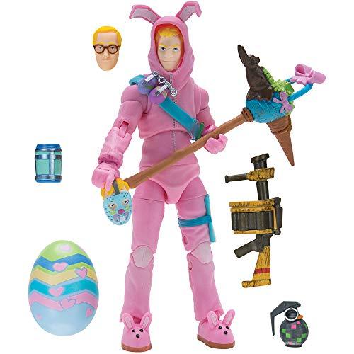 Jazwares Fortnite Figura Rabbit Hero