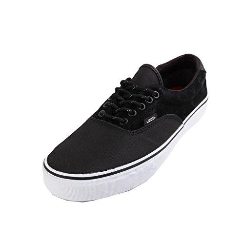 Vans Unisex Era 59 DX (Transit Line) Skate Shoes-Black-8-Women/6.5-Men