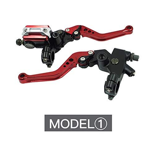 Universele motorfiets koppeling accessoires 7/8