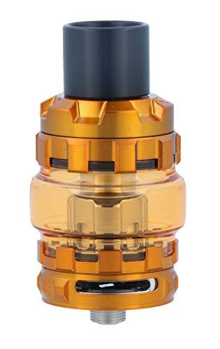ProCore Conquer Verdampfer - 5,5ml Tankvolumen - Subohm-fähig - von InnoCigs - Farbe: gold
