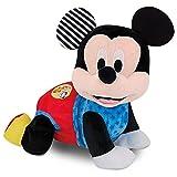 Clementoni- Mickey Crawling