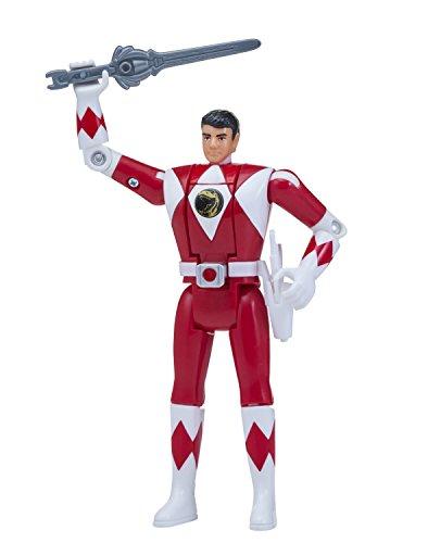 Power Rangers Auto Mighty Morphin Action Figure, Jason