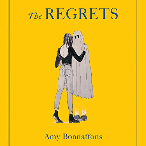 The Regrets cover art