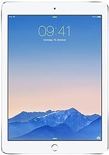Apple iPad Air 2 128GB Wi-Fi - Plata (Reacondicionado)