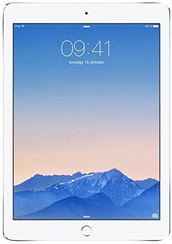 Apple iPad Air 2 128GB Wi-Fi - Silber (Generalüberholt)