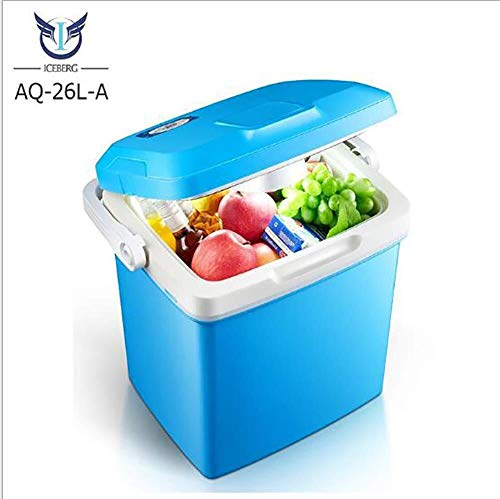 Lalawo Mini-koelkast, 26 l, klein