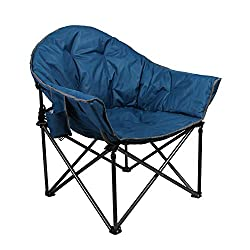 Best Camp Chair For Big Guys