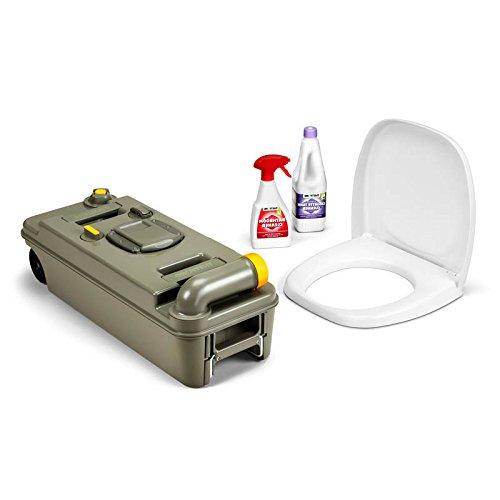 Thetford Ausziehbarer WC-Spülkasten...