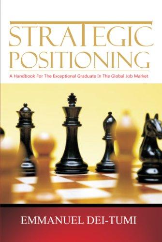 Strategic Positioning (English Edition)