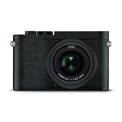 Leica Q2 Monochrom Full Frame Compact Digital Camera