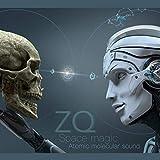 Zq Atomic Molecular Sound