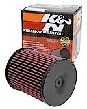 K&N Engine Air Filter: High Performance, Premium, Powersport Air Filter: Fits 2004-2019 YAMAHA (YFZ450R, SE, YFZ450, YFZ450X, Bill Balance, Edition) YA-4504
