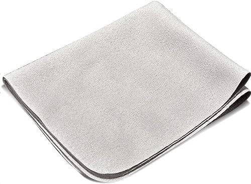 Anti-Beschlag-Tücher für Brillen, Objektiv-Reinigungstuch für Kamera-Objektive, Mikrofaser-Reinigungstuch für Bildschirm, Nano-Technologie, wiederverwendbar