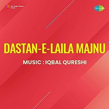Dastan E Laila Majnu (Original Motion Picture Soundtrack)
