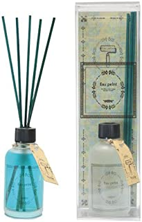 Eau peint オーペイント リードディフューザー 60ml ターコイズグラス(Turquoise grass)