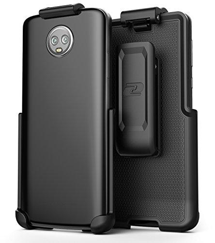 Moto G6 Belt Clip (case Free Design), Encased...