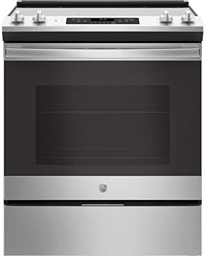 GE Appliances JS645SLSS Stainless Steel product image