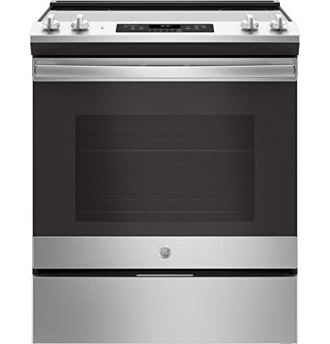 GE Appliances JS645SLSS, Stainless-Steel