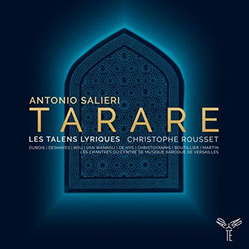 Antonio Salieri: Tarare